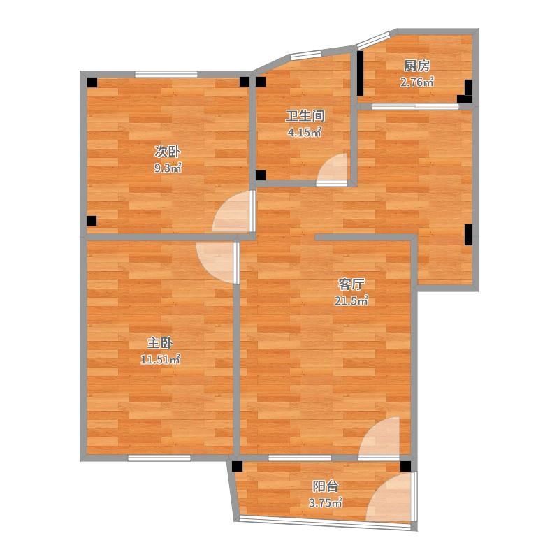 皇家国际娱乐平台,推荐『ag2009.com』-注册优惠2室1厅1卫1厨66.